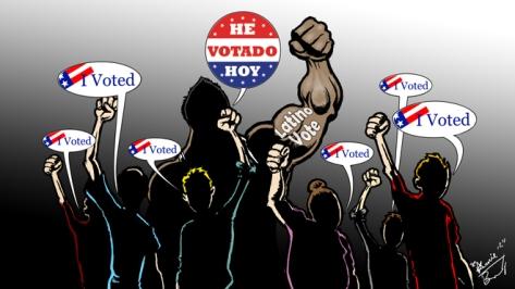 Political Gaffes When Targeting Latinos